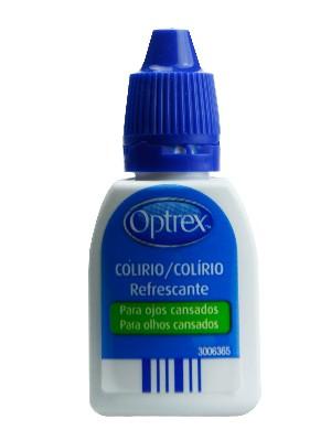 Optrex colirio refrescante ojos cansados 10 ml
