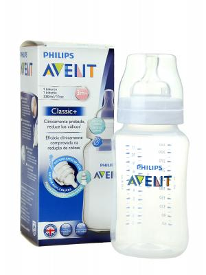 Philips avent classic + biberón 330 ml