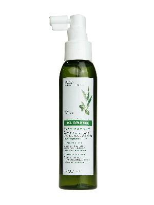 Concentrado sin aclarado al extracto esencial de olivo de klorane 125 ml