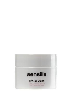 Sensilis ritual care crema bálsamo limpiador 75 ml