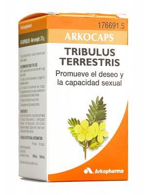 Arkocaps tribulus terrestris 42 cap