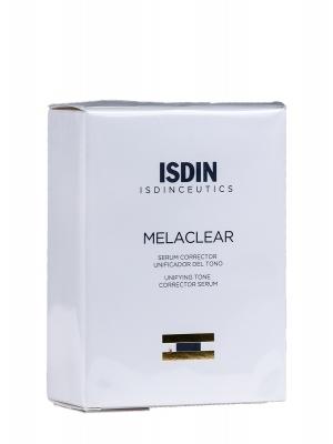 Isdin isdinceutics melaclear sérum corrector 15ml