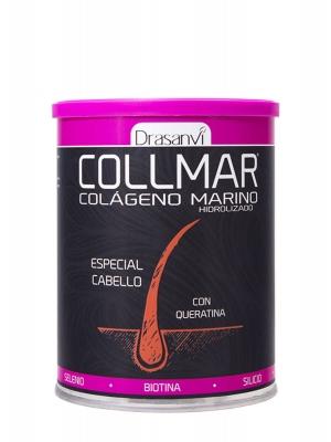 Collmar colágeno marino especial cabello sabor cereza 350 gr