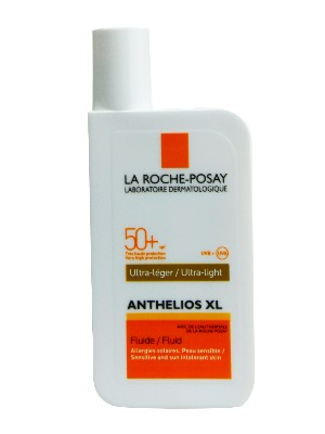 La roche posay anthelios xl ultra ligero spf 50+ 50ml