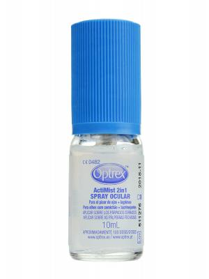 Optrex actimist 2 en 1 spray ocular picor y lagrimeo 10ml