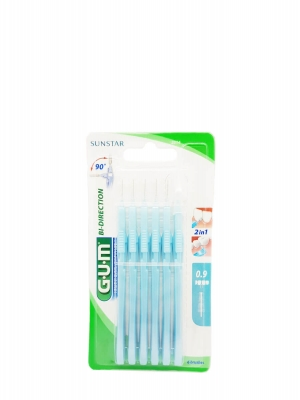 Gum bi-direction 2314 cepillo interdental micro