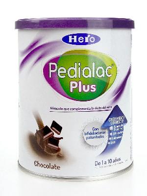 Pedialac plus chocolate 400 g