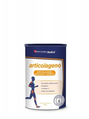 Forte pharma articolageno sabor neutro 315 gr
