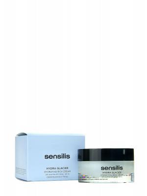 Sensilis hydra glacier crema rica spf 15 50ml