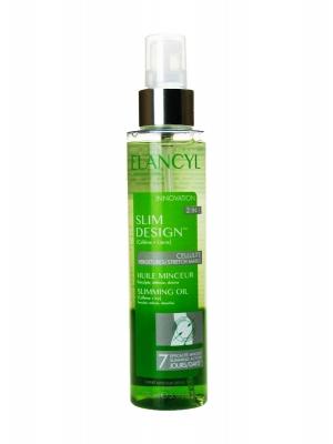 Elancyl slim design aceite anticelulítico 2 en 1 150ml