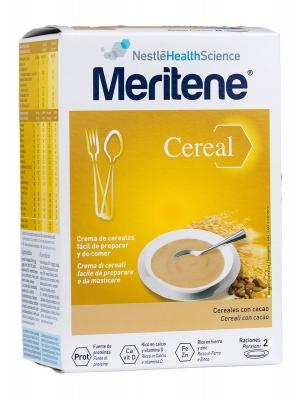 Merinete® crema de cereales cacao 600g