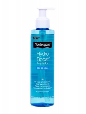 Neutrogena hydro boost limpiador gel de agua 200 ml