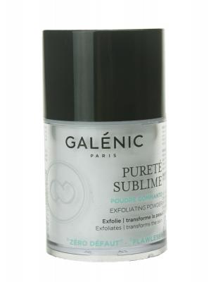 Galenic polvo exfoliante purete sublime 30g