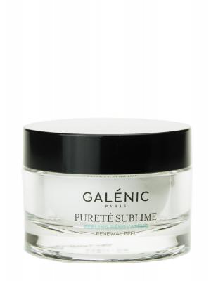 Galenic pureté sublime peeling renovador 50 ml