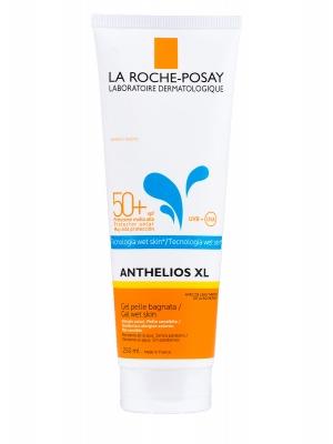 La roche posay anthelios fotoprotector gel wet skin spf 50+ 250ml