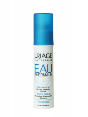 Uriage serum de agua 30ml