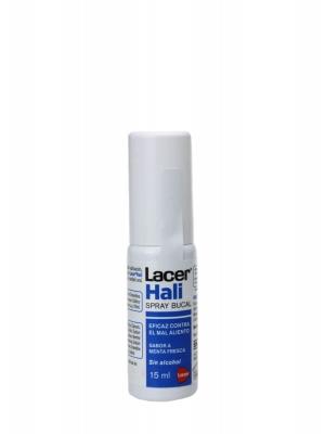 Lacer hali spray 15 ml