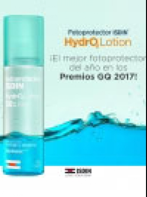 Isdin fotoprotector hydro2lotion spf 50+ 200ml