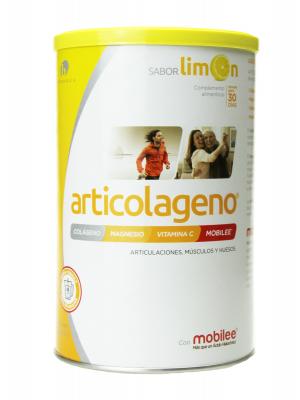 Articolageno sabor limón 349 gr