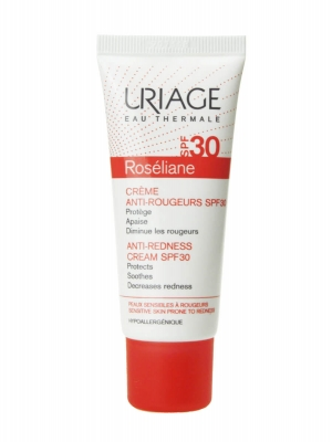 Uriage roseliane crema antirojeces spf 30 40 ml