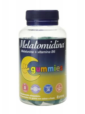 Melatomidina 50 gominolas