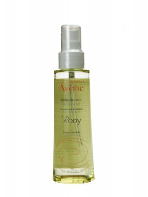 Avène aceite body para pieles sensibles 100ml