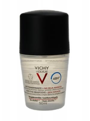 Vichy desodorante hombre mineral rollon 50 ml