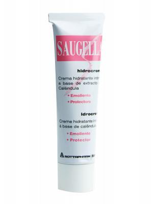Saugella hidrocrema 30 ml