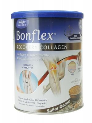 Bonflex recovery colágeno 397.5g