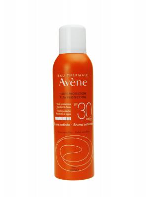 Avene spray bruma satinada spf 30 alta protección 150ml