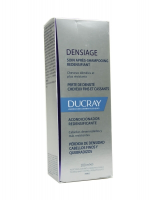 Ducray densiage acondicionador redensificante 200ml