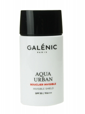Galenic aqua urban escudo invisible spf +30 40ml