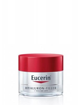 Eucerin hyaluron filler crema día spf 15 50 ml