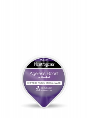 Neutrogena crema-mascarilla antiedad 10ml