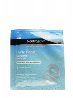 Neutrogena mascarilla hydrogel hidratante de 30ml