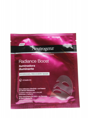 Neutrogena radiance boost iluminadora con vitamina b3 30 ml