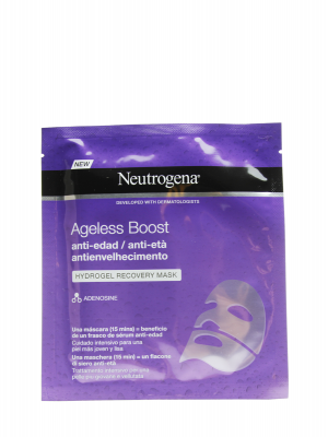 Neutrogena mascarilla hydrogel antiedad 30ml