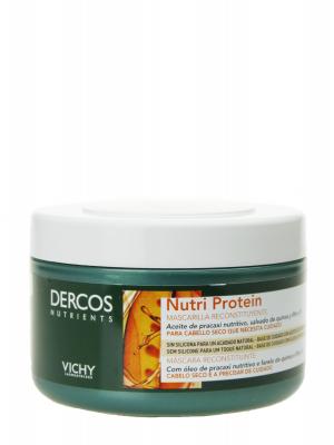 Dercos nutri protein mascarilla reconstituyente 250ml