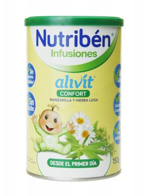 Nutriben alivit confort 150 gr