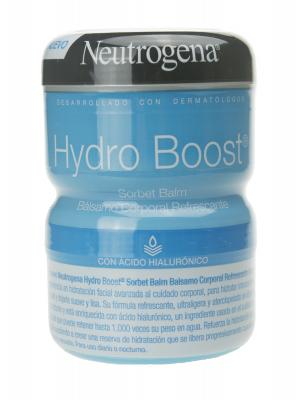 Neutrogena hydro boost duplo bálsamo 200ml+200ml