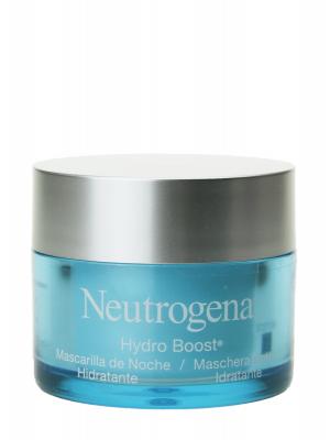 Neutrogena hydro boost mascarilla noche 50 ml