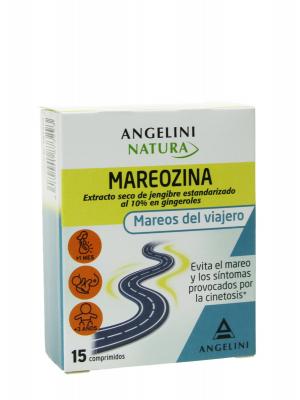 Angelini natura mareozina 15 comprimidos