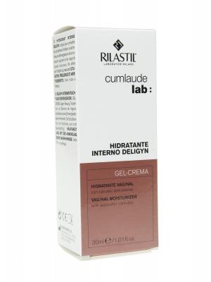 Cumlaude hidratante interno vaginal deligyn 30 ml