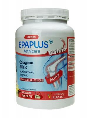 Epaplus arthicare +calcio colágeno sabor vainilla 383g