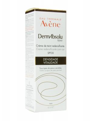 Avene dermabsolu crema coloreada spf 30 40ml