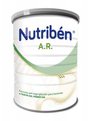 Nutriben ar leche de inicio 800 gr