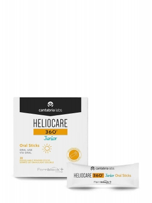 Heliocare 360 junior oral 20 sticks
