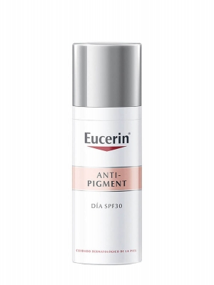 Eucerin anti-pigment crema de día spf 30 50 ml