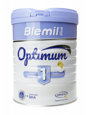 Blemil plus optimum 1 800 gr