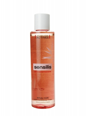 Sensilis ritual care tónico 200 ml